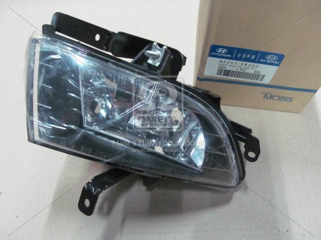 Фара противотуманная правая Hyundai SONATA 05-07 (производство Mobis) (арт. 922023K000), AFHZX