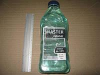 Омыватель стекла зим. Мaster cleaner -12 Морск. бриз 1л oмыватель