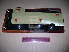 Фонарь ВАЗ 2105 задний правый (производство ДААЗ) (арт. 21050-371601001)