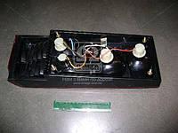 Фонарь ВАЗ 2108, 09, 2114 задний правый (производство ОСВАР), AEHZX