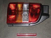 Фонарь задней левый VW T5. 03- (Производство TYC) 11-A622-01-2B