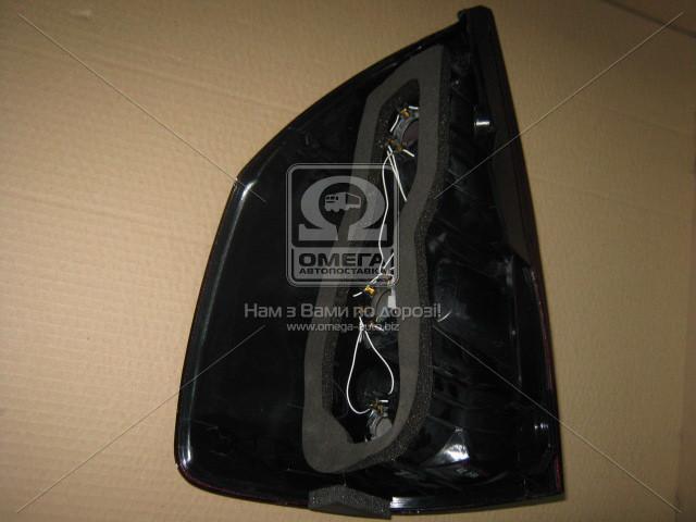 Фонарь задний, правый (производство Toyota) (арт. 8155160701), AFHZX