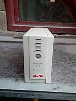 ИБП APC Back-UPS 650, 230V BK650EI №0