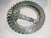 Главная пара 6x33 ГАЗ 3306,3308,3309 (производство ГАЗ) (арт. 3306-2402165), AHHZX