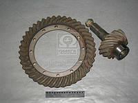Главная пара 12x41 ГАЗ 33104 ВАЛДАЙ (производство ГАЗ) (арт. 33104-2402165), AHHZX