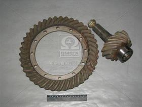 Главная пара 12x41 ГАЗ 33104 ВАЛДАЙ (пр-во ГАЗ) 33104-2402165, AHHZX