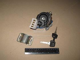 Замок зажигания ГАЗ 3110 (8 выводяного) (Производство Россия) 3110-3704010