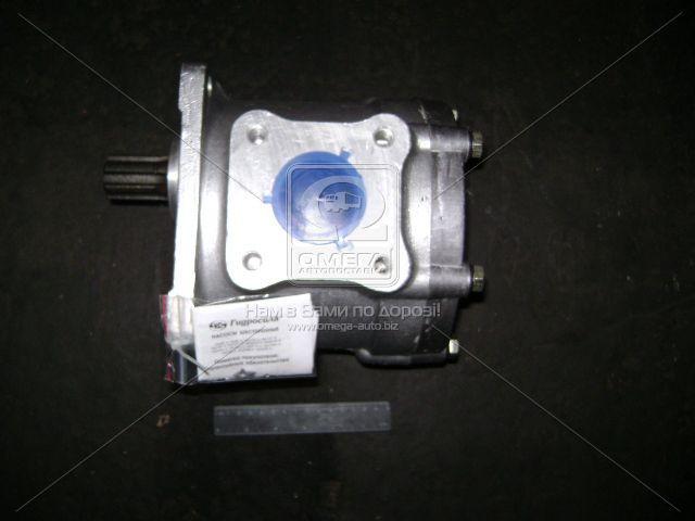 Насос НШ-100А-3 (производство Гидросила) (арт. НШ-100А-3), AHHZX