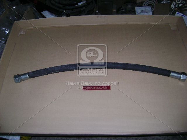 Рукав высокого давления 1010 Ключ 50 d-25 (производство Гидросила) (арт. Н.036.88.1010 4SP), ADHZX