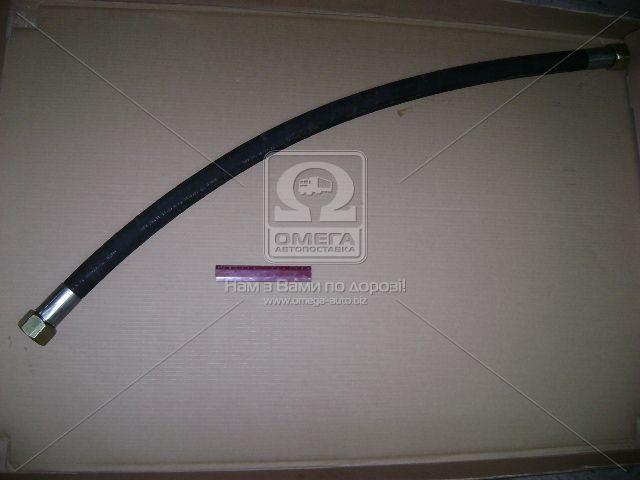 Рукав высокого давления 1210 Ключ 50 d-25 (производство Гидросила) (арт. Н.036.88.1210 4SP), ADHZX