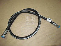Рукав высокого давления 1610 Ключ 27 d-12 2SN (производство Гидросила) (арт. Н.036.84.1610 2SN), ABHZX