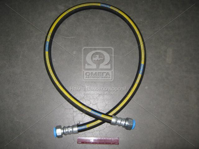 Рукав высокого давления 1610 Ключ 41 d-20 2SN (производство Гидросила) (арт. Н.036.87.1610 2SN), rqc1