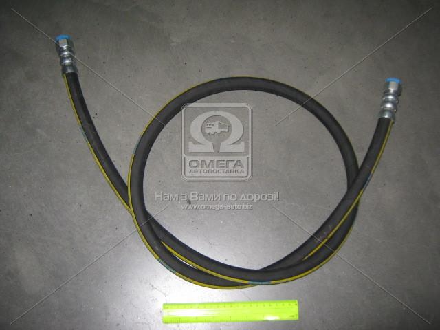 Рукав высокого давления 2010 Ключ 27 d-12 2SN (производство Гидросила) (арт. Н.036.84.2010 2SN), ABHZX