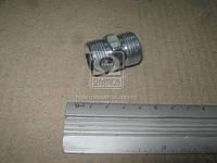 Штуцер соединительный S27хS27 (М22x1,5-М22x1,5) (производство Агро-Импульс.М.) (арт. S27хS27  (М22*1,5-М2)