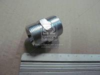 Штуцер соединительный S32хS32 (М27x1,5-М27x1,5)  (арт. DK-058)