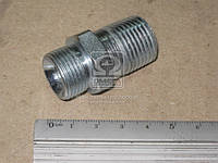 Штуцер соединительный S24хS24 конус (М20x1,5-К1/2) (производство Агро-Импульс.М.) (арт. S24хS24 конус  (М20*)