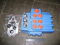Гидрораспределитель МР80-4/1-222 (производство Гидросила-МЗТГ), AGHZX