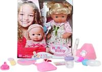 Кукла Baby Toby с аксессуарами