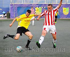 Спортивная борьба команды BULAT в турнире Металлист - Лига (Лето 2014)