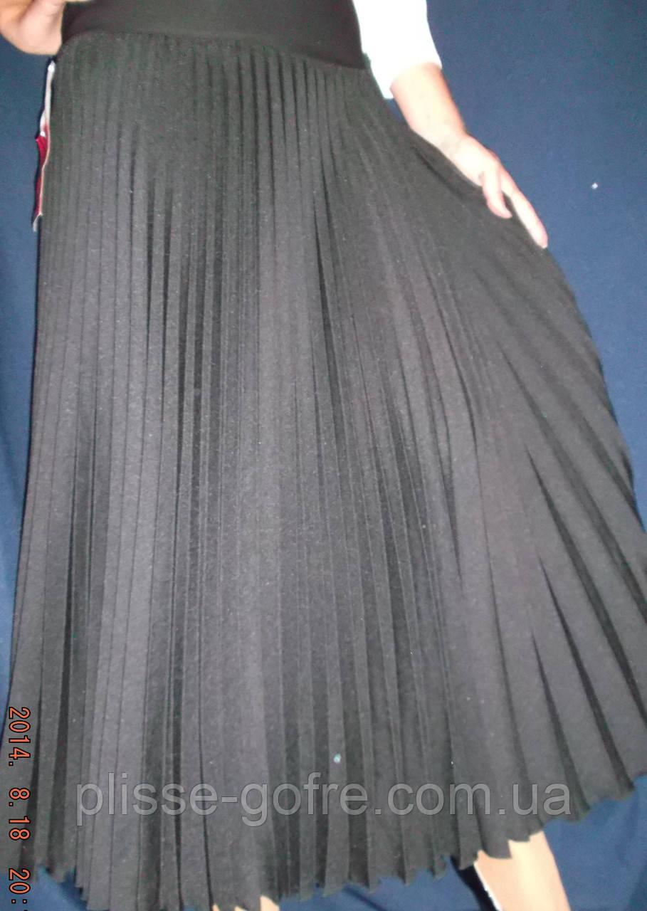 Как стирать гофре юбку