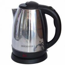 Чайник электрический 2.2 л Berghoffer BH-18