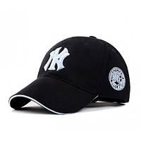 Модная кепка NY - №3017
