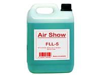 Air Show Жидкость для дымогенератора Air Show Средняя FLM-5