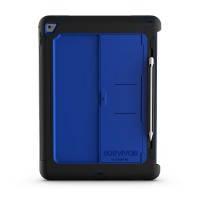 "Чехол Griffin Survivor Slim Black/Blue для iPad Pro 12.9"""