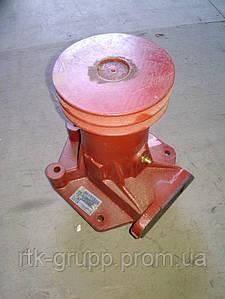 Насос водяной (помпа) двигателя WD615 (Euro II) 612600060131