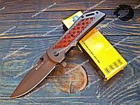 Нож складной Buck 105 Полуавтомат