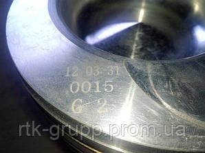 Поршень двигателя WD615 (Euro II) 612600030015