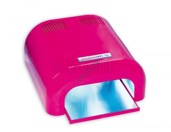 Лампа Promed UVL-36 розовая