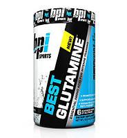 BEST Glutamine 350  г - без вкуса