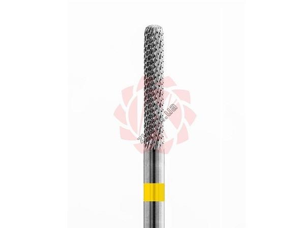 Фреза твердосплавная Кристалл 11230 (жёлтая)