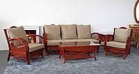Набор плетенной мебели Нью-Йорк