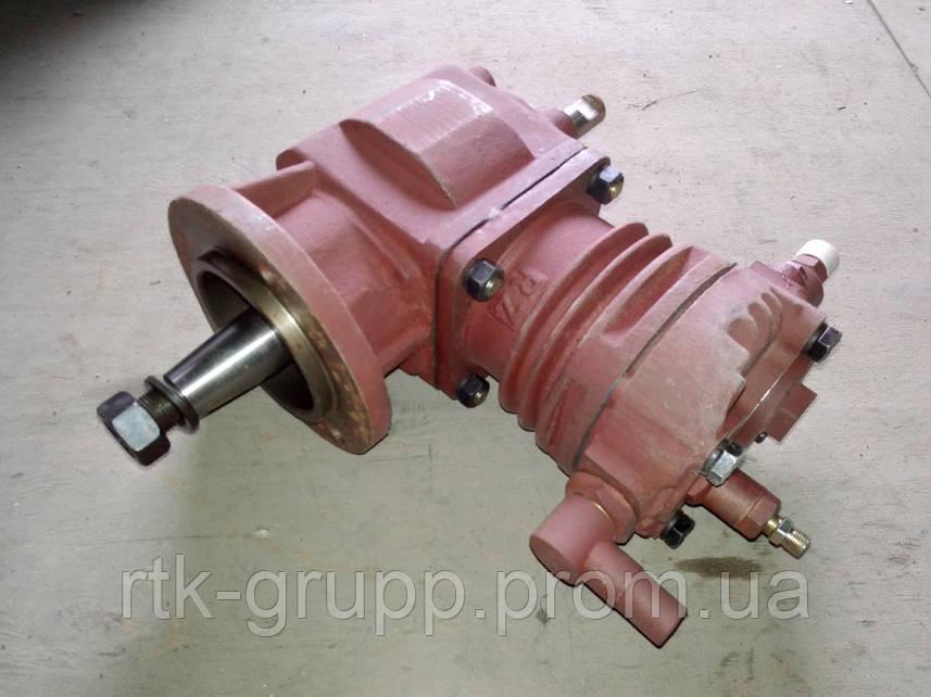 Компрессор воздушный на двигатель YC6108 630-3509100