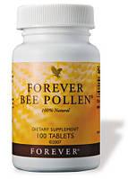 Пчелиная пыльца, Форевер, 100 таблеток