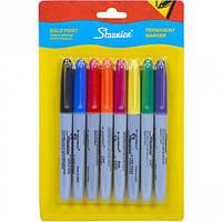"""Набор маркеров """"Sharpie"""" 8 цв. тонкие"""