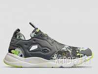 V69506 Reebok Мужская спортивная обувь Reebok Furylite V69506 серый