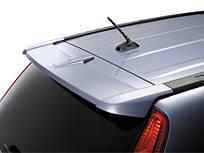 Спойлер заднего стекла Honda CR-V 2008-2012 (08F02SWA150)