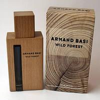 """Туалетная вода Armand Basi """"Wild Forest"""""""