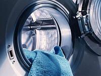 Вода для стиральной машины.