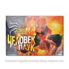 Игра м. «Человек-паук»