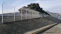 Панельные системы ограждения Техна-Пром 1030х2500, фото 1