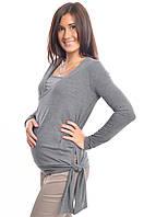 Джемпер «Блик» 2в1: беременность, кормление
