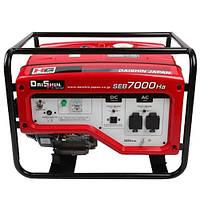 DaiShin SEB7000Ha генератор