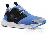 V69439 Reebok Мужская спортивная обувь Reebok FURYLITE V69439 голубой