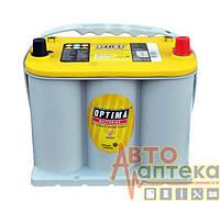 Аккумулятор OPTIMA YellowTop AGM YTR-3.7L 6СТ-48Ah АзЕ ASIA (660EN) 840222000