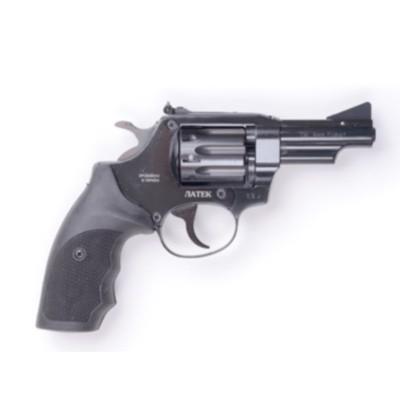 Револьвер под патрон Флобера Safari РФ-431 пластиковая рукоятка