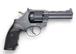 Револьвер под патрон Флобера Safari РФ 441 Magnum пластиковая рукоятка, фото 2